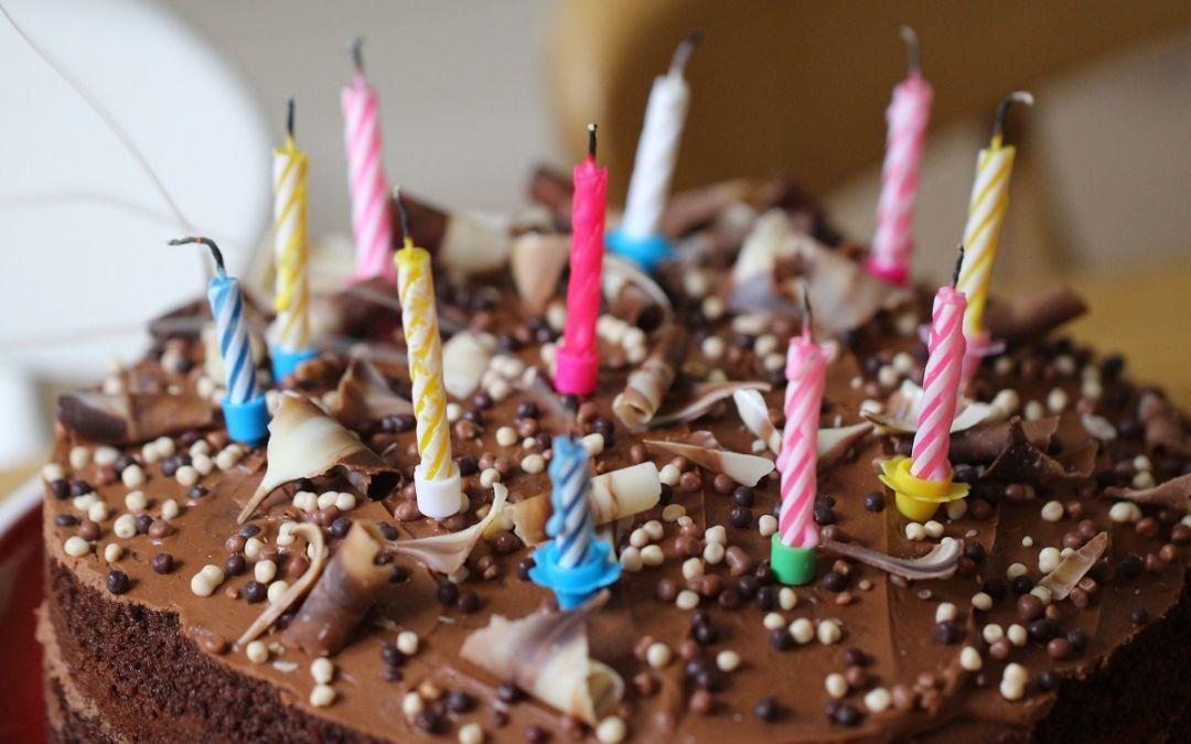 10 dicas para produzir uma festa infantil mais sustentável