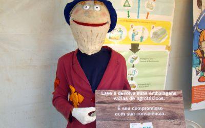 Curso EAD aborda Logística Reversa para agricultores
