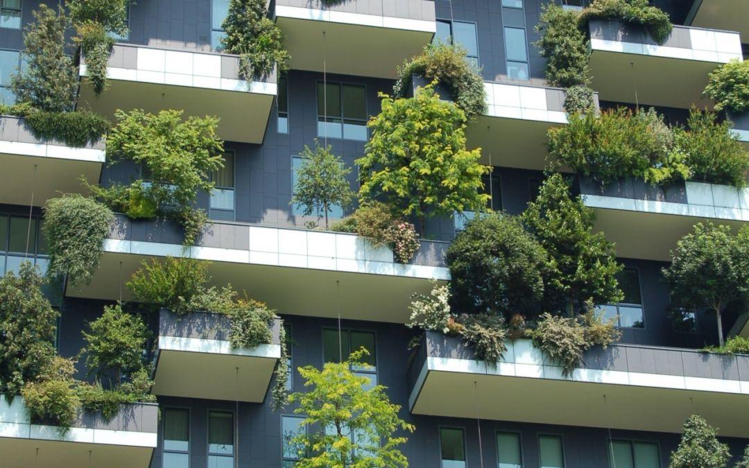 Arquitetura, urbanismo e(m) sustentabilidade