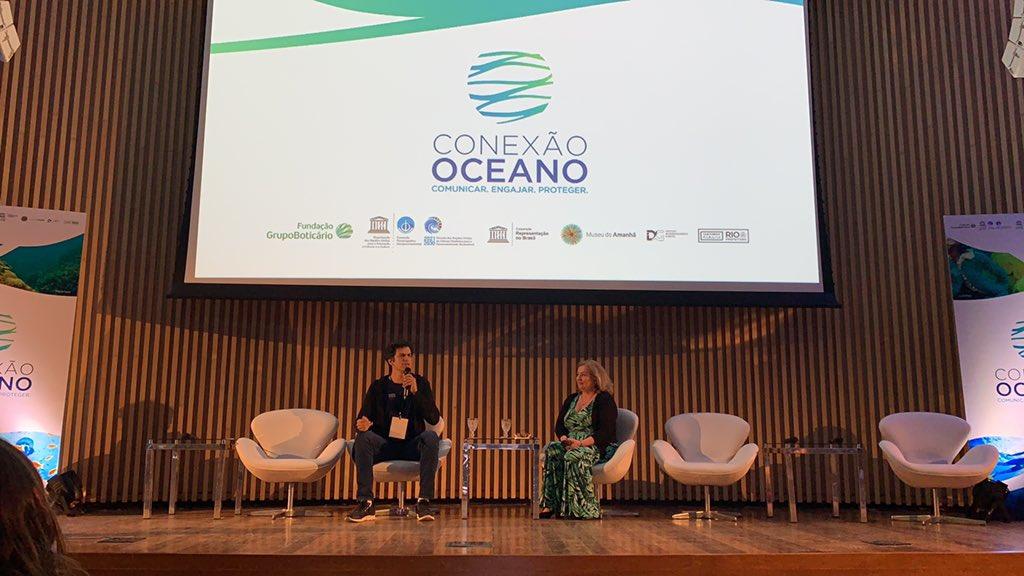 Especialistas afirmam que oceanos são o verdadeiro pulmão do mundo 1