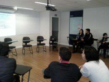 palestras - crédito Keli Vasconcelos