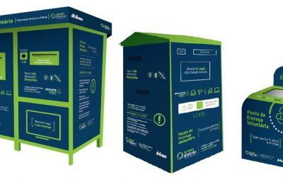 Saiba como descartar seu lixo eletrônico de forma adequada
