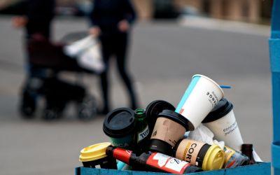 Semana Lixo Zero promove campanha no metrô