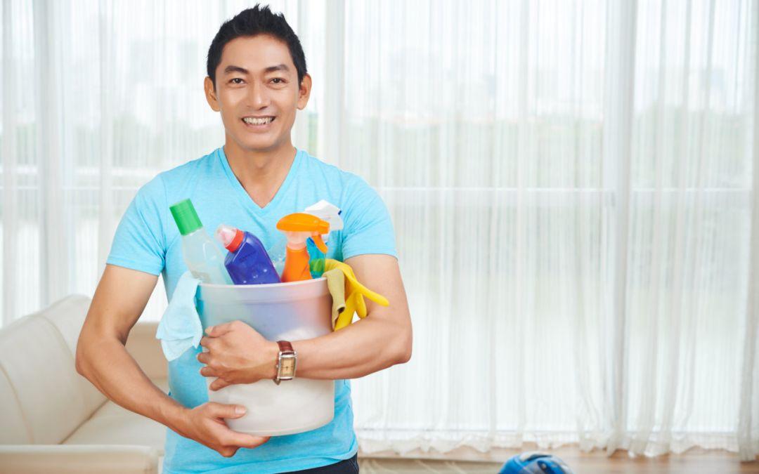 Três dicas para reduzir o lixo de casa em 90%