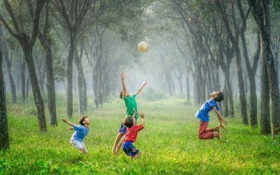 Mudança do clima já prejudica a saúde de crianças