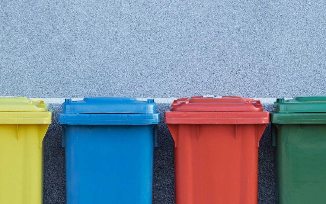 Pesquisa mostra que reciclagem ainda é um desafio