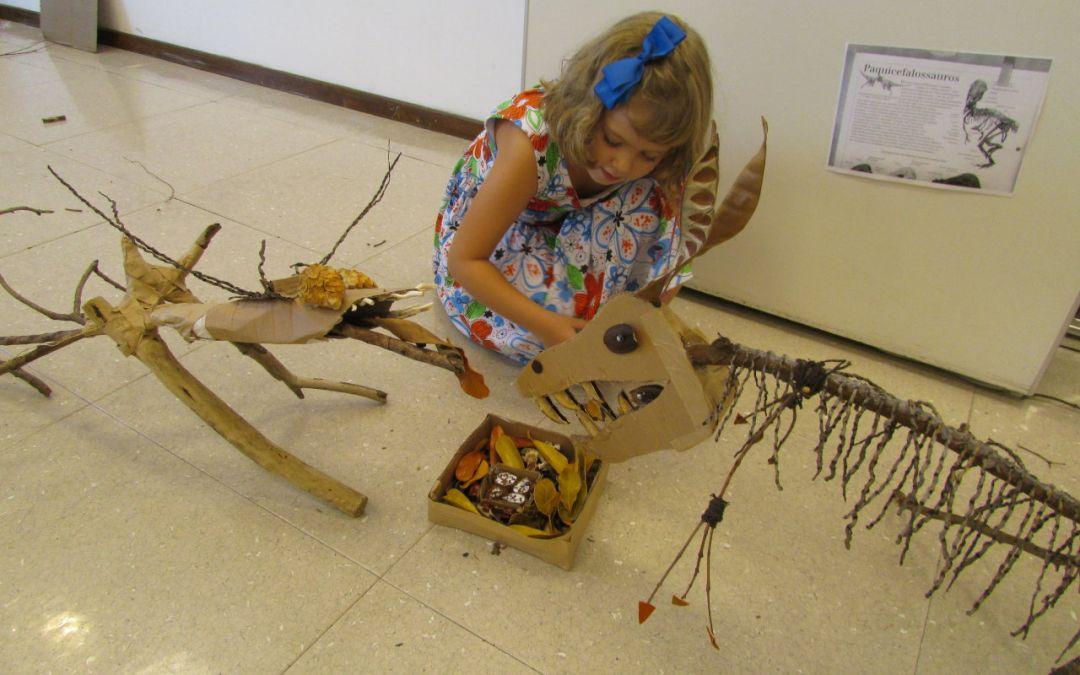 Férias escolares aproximam crianças com a natureza