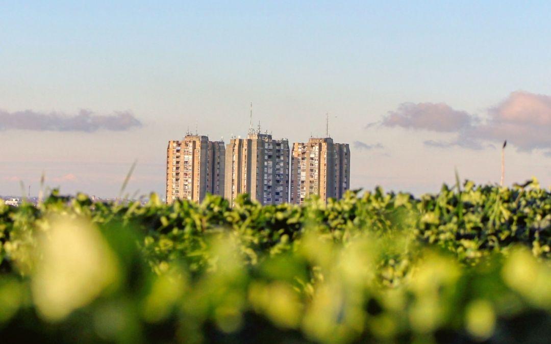 Pautas urbanas ligadas à água, resíduos e ar são prioridades para a indústria e sociedade