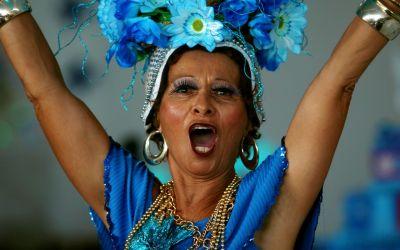 Upcyclin dá ideias para repaginar a fantasia do carnaval