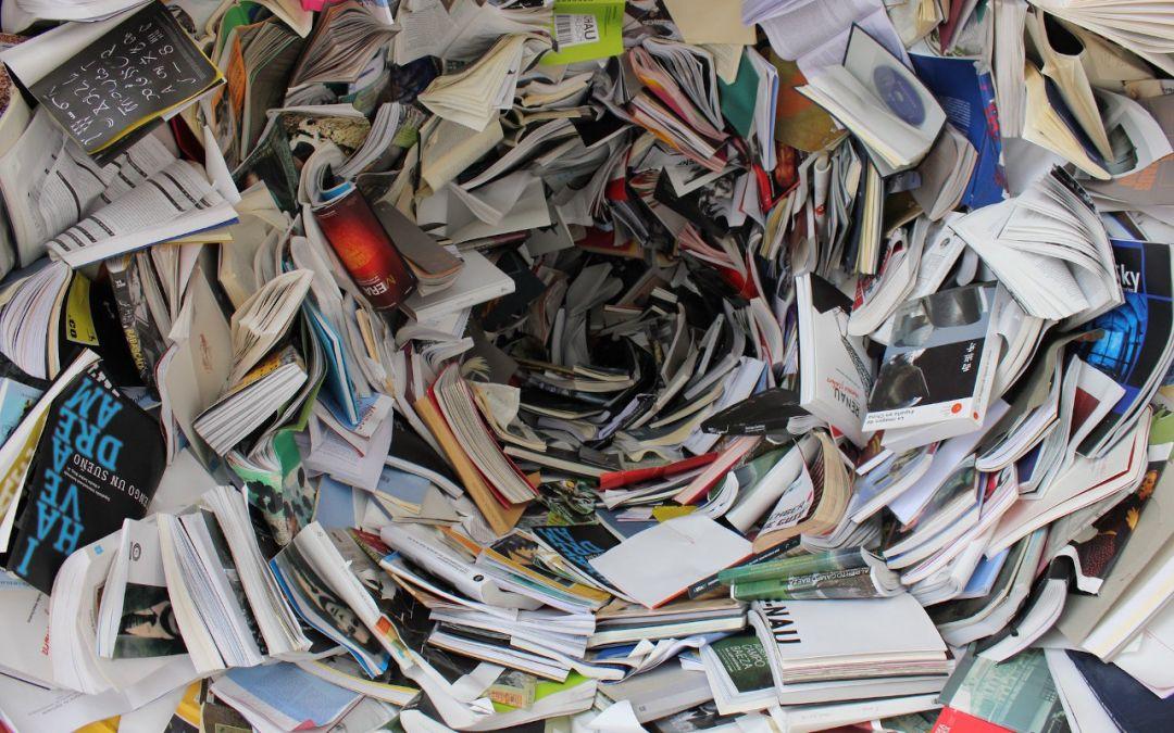 Cadeia produtiva de reciclagem ganha impulso nacional