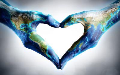 5 ações que você pode fazer pelo Planeta em casa