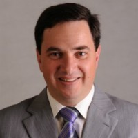 Sergio Bocalini - vice-presidente da Aprag