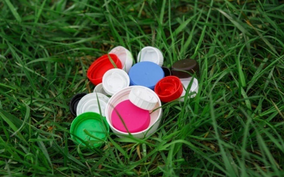 Programa Tampinha Legal prova que plástico vale dinheiro