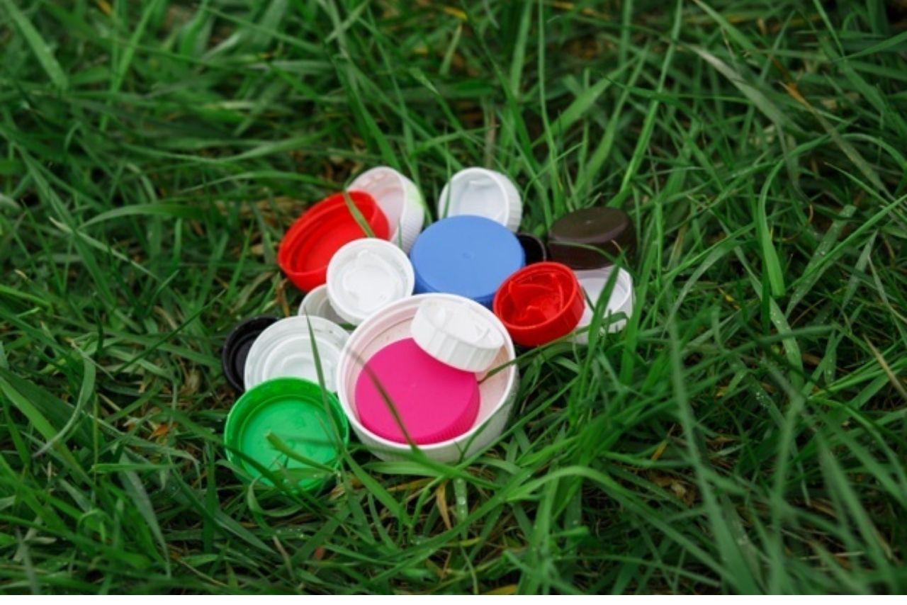Programa Tampinha Legal prova que plástico vale dinheiro 1