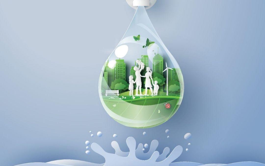 4 dicas para economizar água em casa