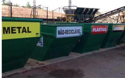 Conheça os cinco principais materiais recicláveis