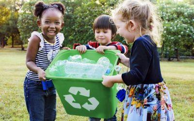 Dia Mundial da Reciclagem: experiências que agregam valor