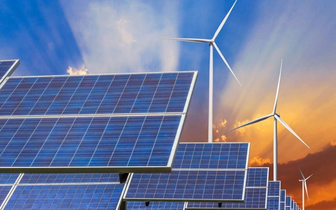 Energias renováveis: solar ou eólica?