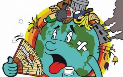 4 dicas de consumo consciente para diminuir a sobrecarga da terra