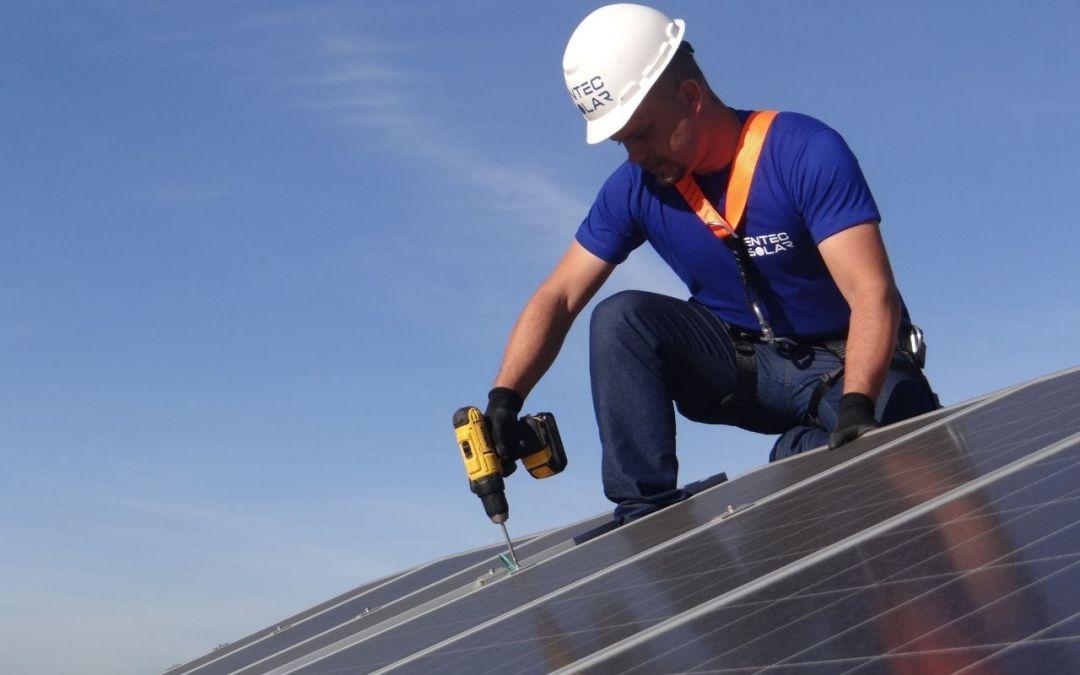 Energia solar pode ser solução para a crise energética brasileira