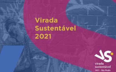 11ª edição da Virada Sustentável já começou