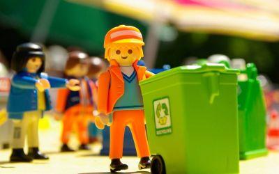 7 dicas para o descarte correto de resíduos