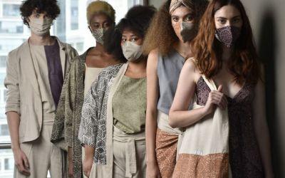 Moda sustentável: Brasil Eco Fashion apresenta 8 marcas brasileiras na Semana de Moda de Milão
