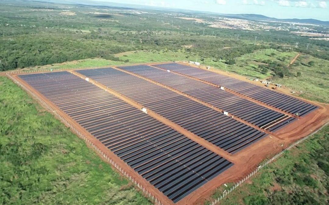Energia limpa: partindo de Minas Gerais, startup lança mobilização nacional